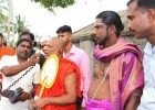 Religious Leaders Light Peace Lamp in Badulla