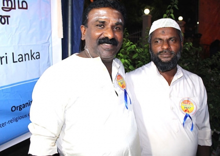 Vesak With A Difference in Batticaloa