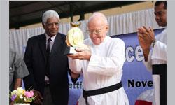 Peace Award 2014