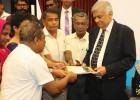Kandy Truth Commission Report Presented to PM